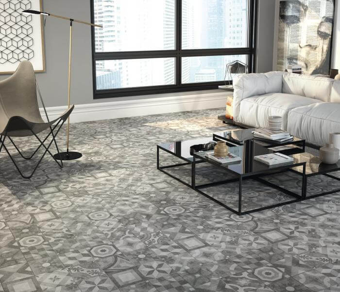 Decor_tiles_Style_Florencia_Mix_Graphite_Rectified_Living_Room__0