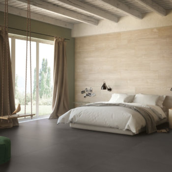 Porcelain Tile Pure Wood Effect Versailles Panel